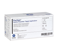Sterile Polyester Tipped Applicators - Puritan - 1PD & 2PD