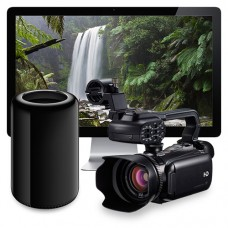 Advanced Multimedia Development Services (Per Hour)
